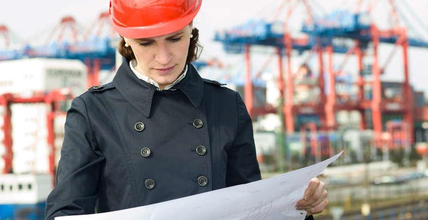 Bauingenieurwesen studieren alle infos studis online for Bauingenieurwesen studium