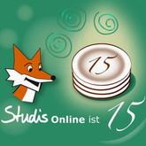 15 Jahre Studis Online