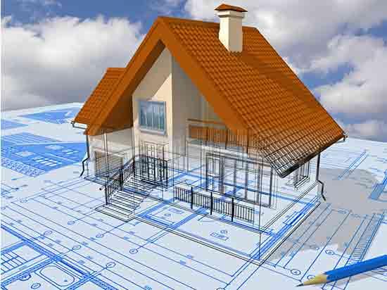 Studienf hrer architektur studieren hochbau studis online for Haus plan bilder