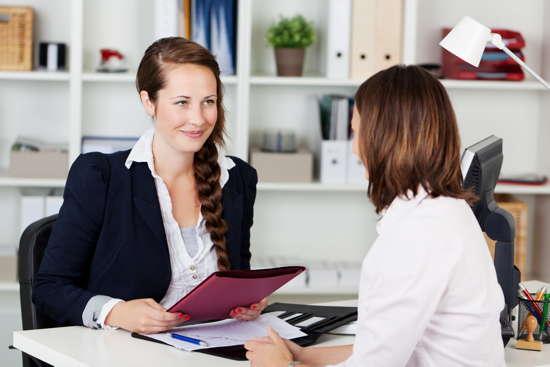 Tipps Für Das Vorstellungsgespräch Studis Online