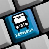 Fernbus-Taste