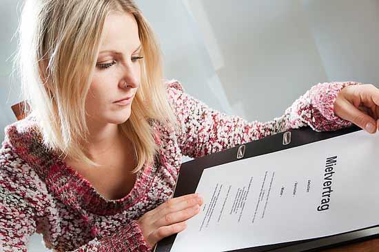 Worauf Sollten Studenten Beim Mietvertrag Achten Studis Online