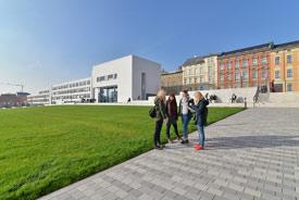 Seminargebäude Steintor-Campus