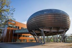 Campus der Hochschule Hannover