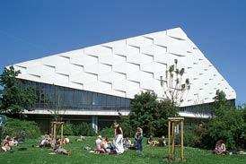 Auditorium Maximum der Uni Kiel