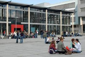 Campus Koblenz