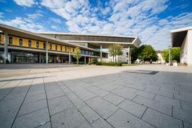 Campus der OVGU