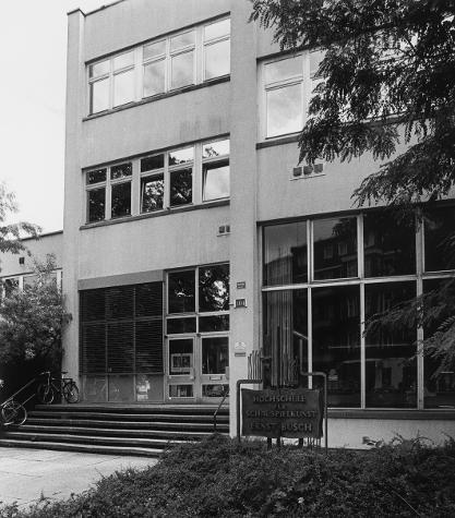 Fh Berlin Studiengänge