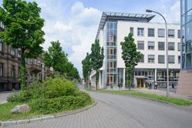 Uni Mannheim Fakultät VWL