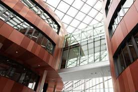 Centrum für Nah- und Mittelost-Studien der Philipps Universität Marburg