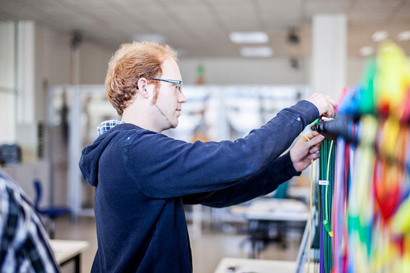 Elektrotechnik dual an der fh m nster studis online for Ingenieur studium nc