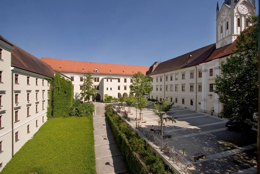 Universität Passau Studiengänge