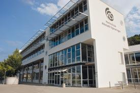 Campus Albstadt Jakobstraße
