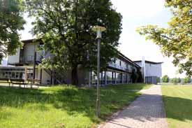Campus Sigmaringen
