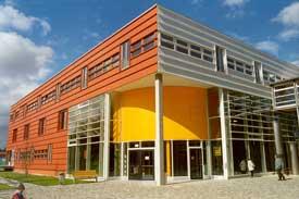 Bibliothek der Universität Ulm