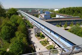 Uni West - Universität Ulm