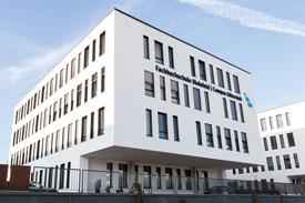 Campus Gütersloh der FH Bielefeld