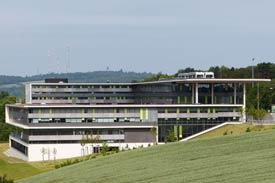 Hochschulgebäude Campus Süd, Würzburg