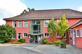 Campus Freudenberg, Gästehaus