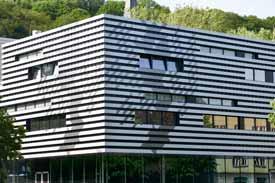 Campus Haspel, Gebäude HC