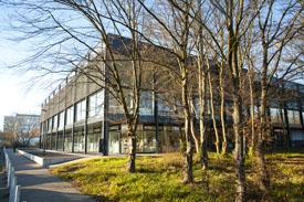 BlueBox - Hochschule Bochum