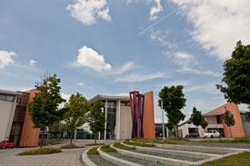 HAW Campus Hof