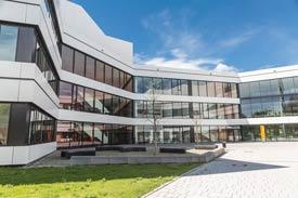 Bibliothek der Universität der Bundeswehr München