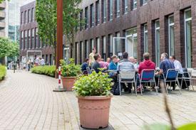 Campus - Hochschule Bremen