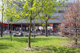 Campus - Hochschule Augsburg