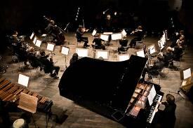 Ensemble der Hochschule für Musik Carl Maria von Weber Dresden