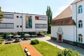 Campus Eisenach der DHGE