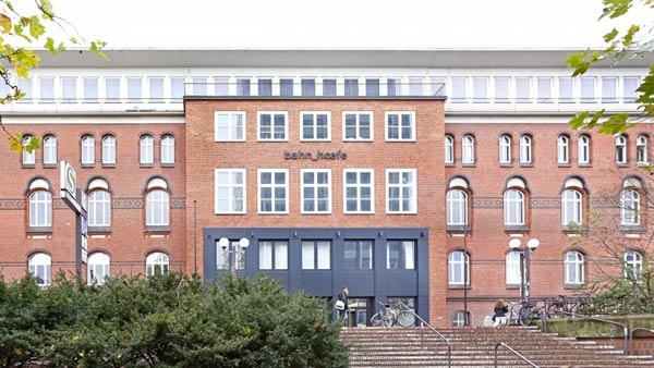 University of applied sciences europe studienort berlin for Uni hamburg studiengange