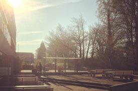 DHSH Campus Kiel