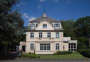 EUFH: Hauptgebäude des Studienstandtortes Brühl