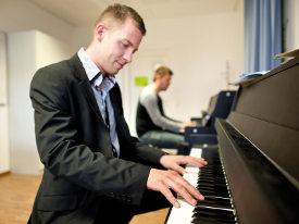 Musikerziehung An Der Uni Erfurt Studis Online