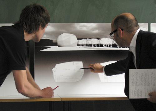 Architekturbüro Erfurt architektur an der fh erfurt - studis online