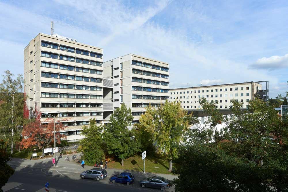 Studienberatung Erlangen