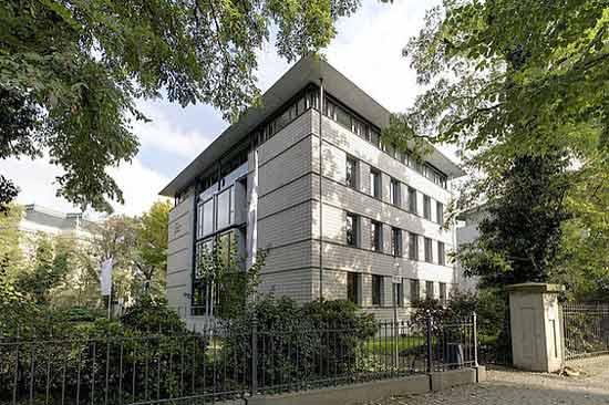 Studienzentrum Dresden (Präsenz-Veranstaltungen)