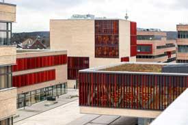 Campus Mühlheim an der Ruhr