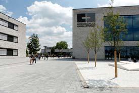 Der Campus Lippstadt