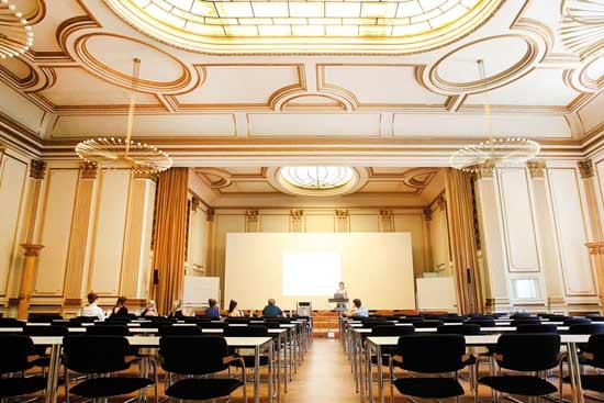 Hochschulsport an der BSP Berlin