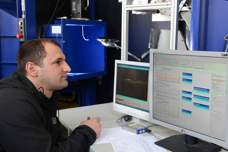 Maschinenbau an der tu freiberg studis online for Maschinenbau studieren nc