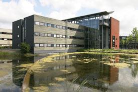 Standort Leeuwarden