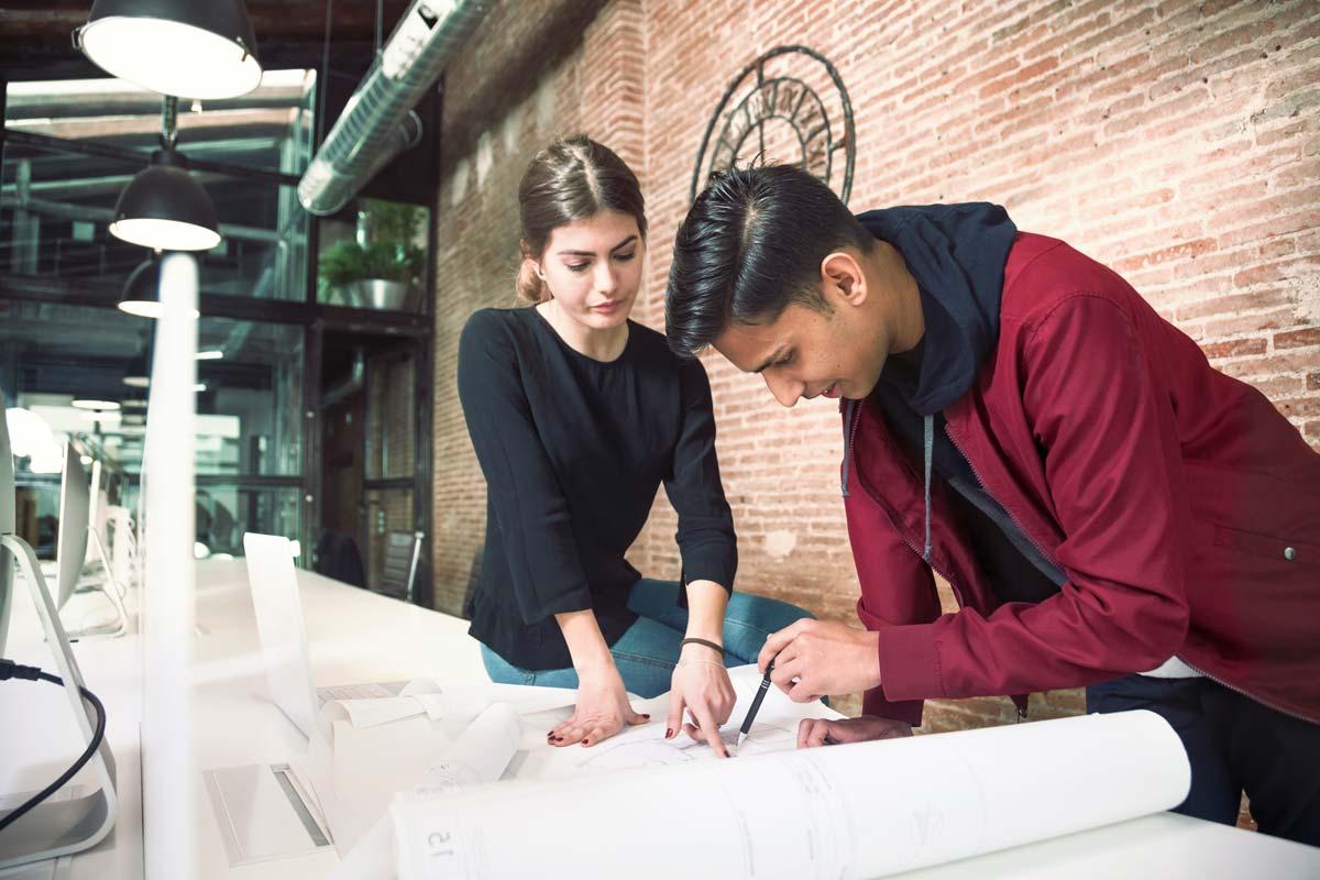 Innenarchitektur Fernstudium an der IU Fernstudium   Studis Online