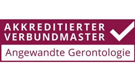 Akkreditierungszertifikat Verbundmaster KHF