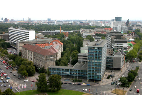 Zulassungsfreie Studiengänge Tu Berlin