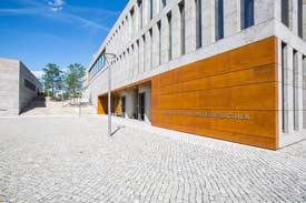 Hochschul- und Landesbibliothek an der Hochschule Fulda