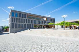 Student Service Center - Hochschule Fulda