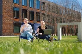 Freizeit an der Hochschule Furtwangen