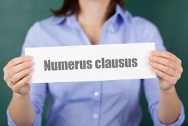 Bewerbung auf zulassungsbeschr nkte studieng nge studis for Der numerus clausus
